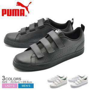 (24時間限定価格) PUMA プーマ スニーカー コートポイント V V3 366075 メンズ レディース|z-craft