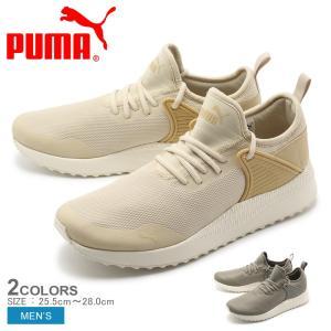 PUMA プーマ スニーカー ペーサー ネクストケージ PACER NEXT CAGE 365284 メンズ|z-craft