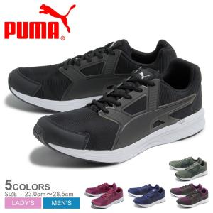 PUMA プーマ スニーカー メンズ レディース ランニングシューズ NRGY ドライバーNM 191369 シューズ 靴|z-craft
