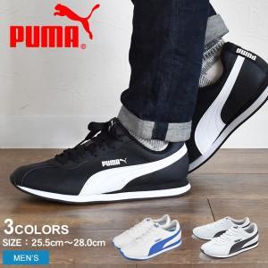 PUMA プーマ スニーカー メンズ チューリン2 366962 靴 スポーツ シューズ カジュアル ウォーキング|z-craft