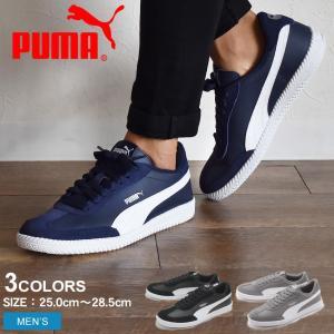 PUMA プーマ スニーカー メンズ アストロカップ SL ASTRO CUP SL 366993 靴 シューズ|z-craft