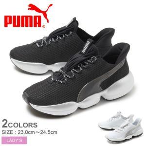 PUMA プーマ スニーカー レディース モードTX WNS 192266 トレーニングシューズ 靴...