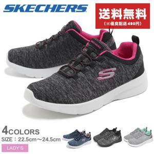 スケッチャーズ レディース ランニングシューズ スニーカー ダイナマイト SKECHERS 2.0 12965 靴 シューズ|z-craft