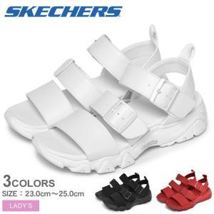 スケッチャーズ サンダル レディース ディライト 2.0 クールコスモ 32998 ブランド コンフォート ストラップ ベルト ベルクロ 靴 SKECHERS|z-craft