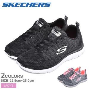 (40%以上OFF) SKECHERS スケッチャーズ スニーカー レディース フレックス アピール 2.0 ハイエナジー 12756 靴|z-craft