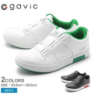 GAVIC LIFE STYLE ガビックライフスタイル スニーカー ウルド GVC014 メンズ 靴 シューズ|z-craft