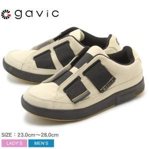 (クーポンで6600円OFF) スリッポン メンズ レディース スニーカー 靴 イザナギ GVC002 GAVIC LIFE STYLE ガビックライフスタイル|z-craft