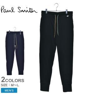 (店内全品クリアランス) 【メール便可】ポールスミス メンズ パンツ MEN ジャージーパンツPAUL SMITH  AU279-373B メンズ|z-craft
