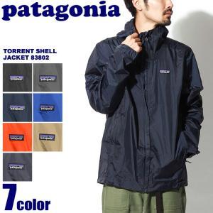 パタゴニア PATAGONIA ジャケット トレントシェル ...