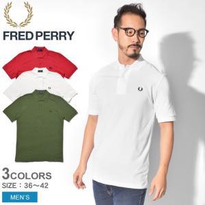 【メール便可】フレッドペリー FRED PERRY ポロシャツ メンズ M3 オリジナル フレッドペリーシャツ M3 半袖 シンプル|z-craft