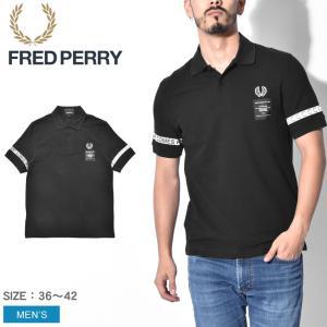 【メール便可】フレッドペリー ポロシャツ ブラック SM5121 メンズ 半袖 FRED PERRY|z-craft