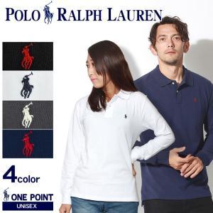 ポロ ラルフローレン POLO RALPH LAUREN ワンポイント ポロシャツ メンズ レディース z-craft