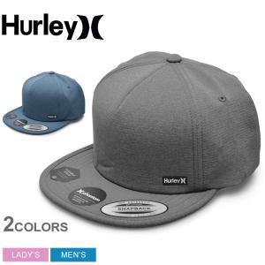 HURLEY ハーレー キャップ ファントム トラベラー ハイブリット ハット AT7687 メンズ...