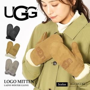 b939ffb1587 UGGオーストラリア レディース手袋(手袋の形状:ミトン)の商品一覧 ...