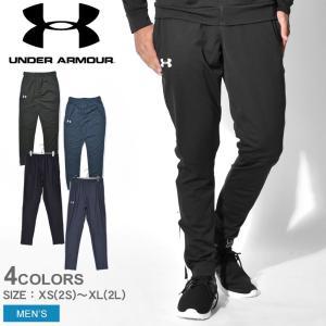 (店内全品クリアランス) 【メール便可】UNDER ARMOUR アンダーアーマー パンツ メンズ UA スポーツスタイル ピケトラックパンツ 1313201|z-craft