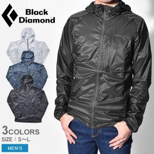 ブラックダイヤモンド BLACK DIAMOND ジャケット DISTANCE WIND SHELL...