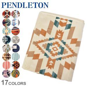 (割引クーポン配布中) ペンドルトン ブランケット ジャガード ビーチタオル PENDLETON X...