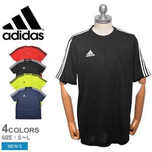 【メール便可】adidas アディダス 半袖Tシャツ メンズ タンゴケージュ JQD トレーニングジ...