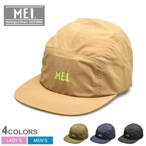 エムイーアイ MEI キャップ 帽子 EMB ジェットキャップ 193302 メンズ レディース|z-craft