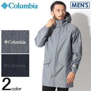 コロンビア COLUMBIA レインコートジャケット ウィン...