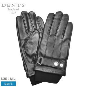 【メール便可】デンツ DENTS 手袋 ウォータープルーフ タッチスクリーングローブ 5-9208 ...