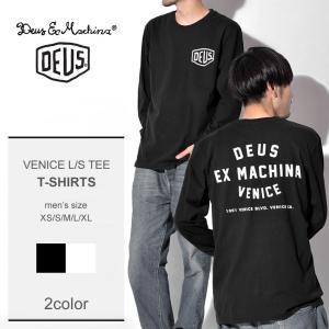 ■ITEM DEUS EX MACHINA(デウス エクス マキナ)より「VENICE L/S TE...