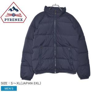 ピレネックス PYRENEX ダウンジャケット ビンテージ ミシック エディション セントジェームス HMM044 メンズ アウター ブランド 服|z-craft