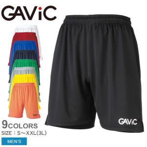 (店内全品クリアランス) GAVIC ガビック ハーフパンツ ゲームパンツ GAME PANTS GA6201 メンズ フィットネス ジム|z-craft