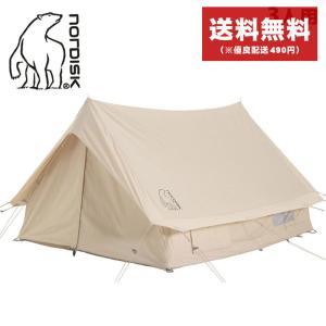 ノルディスク テント ユドゥン 5.5 JP(Japanタグ付き) NORDISK 242022 ベ...