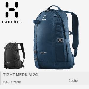 HAGLOFS ホグロフス リュック メンズ レディース バックパック タイト ミディアム 20L 292001 カバン かばん|z-craft
