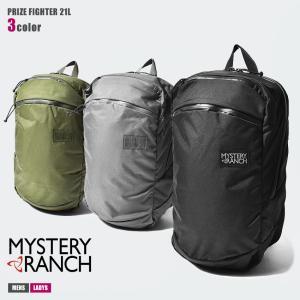 MYSTERY RANCH ミステリーランチ バックパック プライズ ファイター メンズ レディース デイバッグ 鞄|z-craft