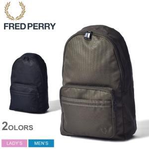 フレッドペリー バックパック メンズ レディース TONAL TIPPED BACKPACK FRED PERRY|z-craft