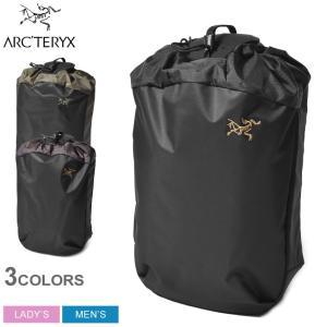 ARC'TERYX アークテリクス バックパック アロー 20 バケットバッグ 24017 メンズ ...