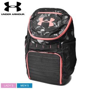 アンダーアーマー アンディナイアブルバックパック 1294721 メンズ レディース 鞄 UNDER ARMOUR|z-craft