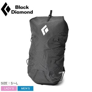 ブラックダイヤモンド BLACKDIAMOND バックパック メンズ レディース ディスタンス 8 BD681223 鞄 リュック バッグ|z-craft