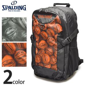 スポルディング SPALDING バスケットボール フォスター 28L メンズ レディース|z-craft