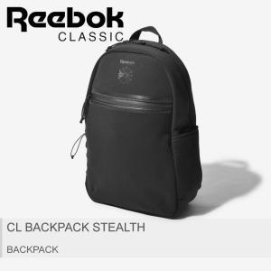 REEBOK リーボック バックパック CL バックパック ステルス DL8652 メンズ レディース|z-craft