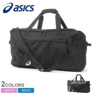 アシックス ASICS ダッフルバッグ ENSEI ダッフル40 3033A191 メンズ レディース 鞄 スポーツ ボストンバッグ バックパック 試合 旅行 遠征|z-craft