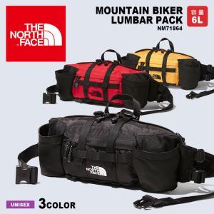 ザ ノースフェイス THE NORTH FACE ボディバッグ マウンテン バイカー ランバー パック NM71864 ウエストバッグ メンズ レディース 鞄|z-craft