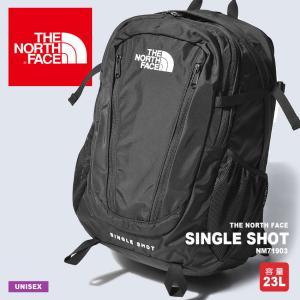 THE NORTH FACE ザ ノースフェイス バックパック シングルショット NM71903|z-craft