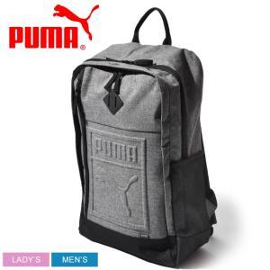 PUMA プーマ バックパック プーマ S 075581 リュックサック 鞄 ロゴ ブランド スクール スポーツ カバン 通勤 通学|z-craft