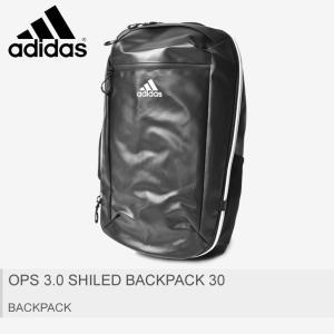 adidas アディダス リュック OPS 3.0 SHILED バックパック 30 FTG43 大容量 バッグ 鞄|z-craft