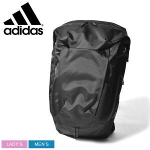 アディダス バックパック コミューター メンズ レディース TYO FWT51 黒 adidas リュック|z-craft