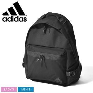 アディダス バックパック コミューター G FYP41 メンズ レディース 黒 リュック adidas|z-craft