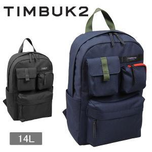 ティンバックツー TIMBUK2 リュックサック ミニランブルバッグ 14L|z-craft