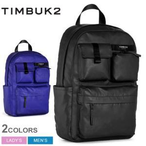 ティンバックツー TIMBUK2 リュックサック ミニランブルパックカーボンコーテッド 14L|z-craft