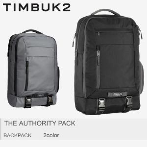 TIMBUK2 ティンバック2 リュック メンズ レディース バックパック オーソリティーパック 1815-3|z-craft
