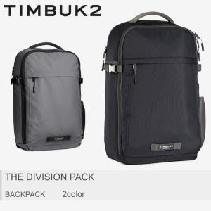 TIMBUK2 ティンバック2 リュック バックパック ディビジョンパック THE DIVISION PACK 1849-3|z-craft