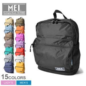 MEI メイ バックパック ラグドパック 19 190003 バッグ 鞄|z-craft