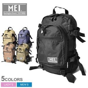 MEI メイ バックパック クラシックバックパック 19 190007 鞄 バッグ リュック|z-craft